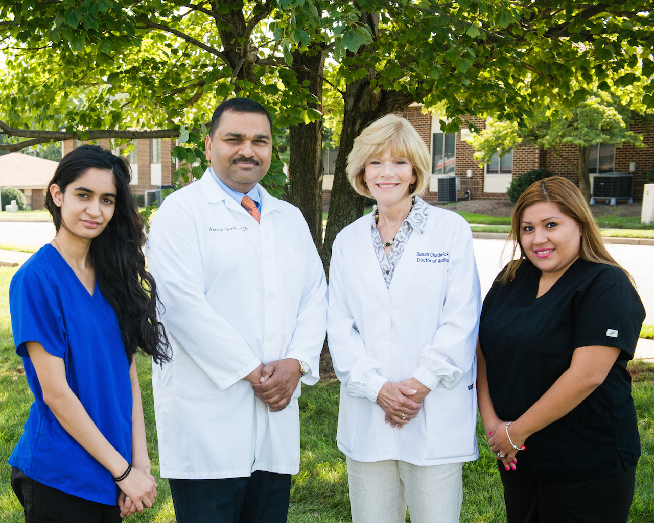 Virginia Ear Nose and Throat - Manassas, Virginia ENT doctors